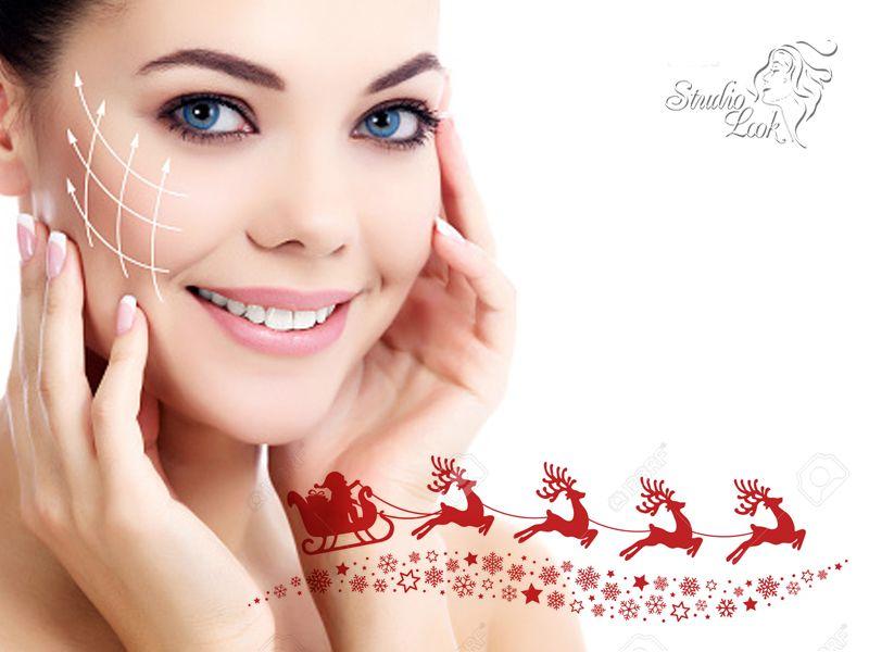 Offerta bio lifting viso anti age - Promozione Natale Bio Lifting - Studio Look