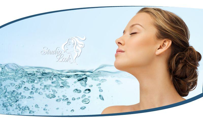 Offerta pulizia viso profonda - Promozione servizio pulizia viso acneico Studio Look