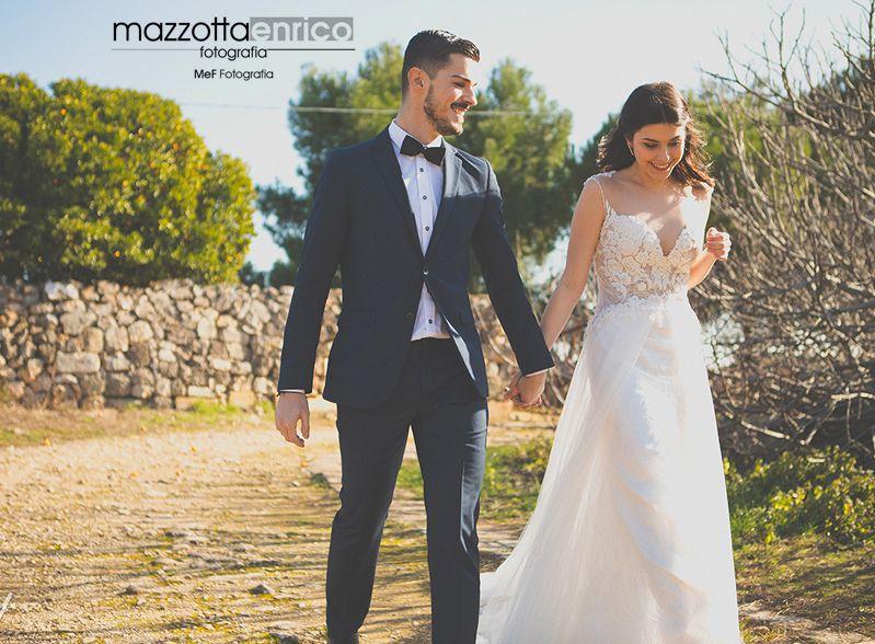 Offerta Servizi Fotografie professionali matrimoni - Promozione fotografo professionista Lecce