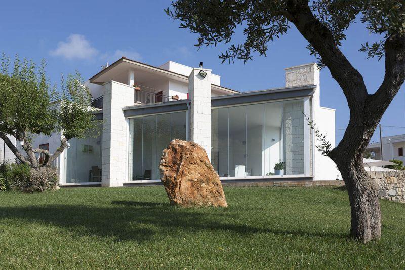 Offerta vendita Vetrate panoramiche scorrevoli - Produzione vetrate a pacchetto - Chirenti