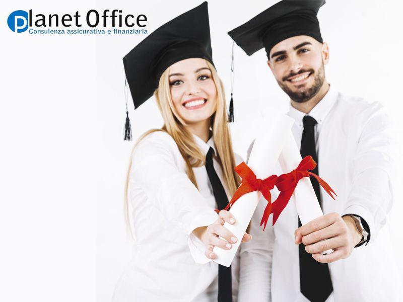 Offerta Master universitario - Promozione titoli di studio post laura professionali