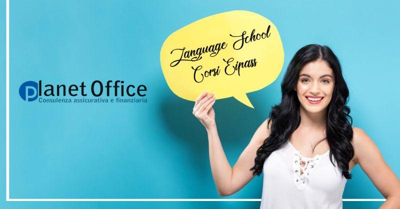 Offerta corsi per docenti linguistici  - Promozione corsi per docenti Eipass Planet Office