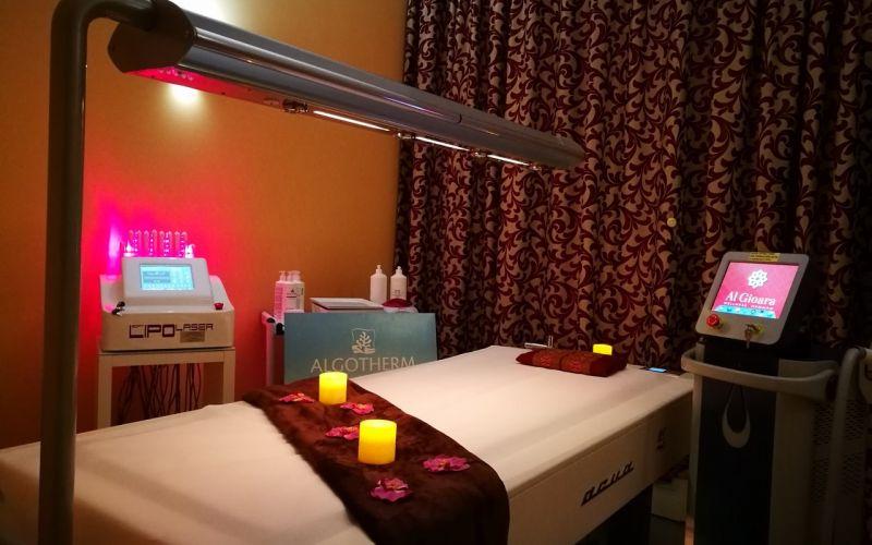 Offerta trattamento liftante viso Udine - Occasione massaggio drenante Udine