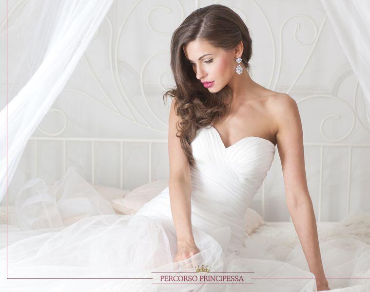 Offerta Servizio Pacchetto Sposa a Campagna - Shanti Estetica e Benessere