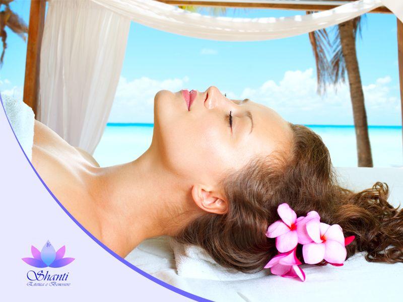 Offerta Servizio Ocean Massage Centro Estetico - Shanti Estetica e Bessere