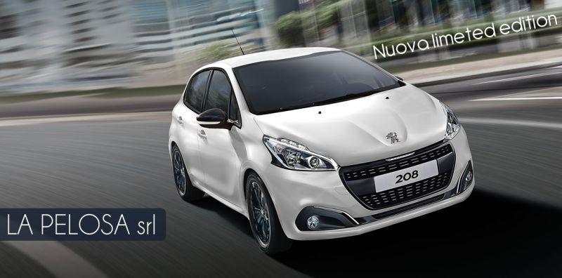 Offerta vendita Peugeot Gamma 208 formula di finanziamento - Occasione Peugeot208 PureTech 68