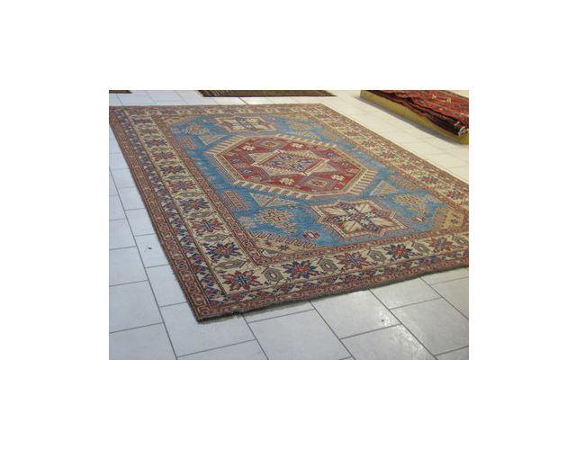 Offerta vendita tappeti annodati a mano pregiati - Occasione commercio tappeto su misura Verona