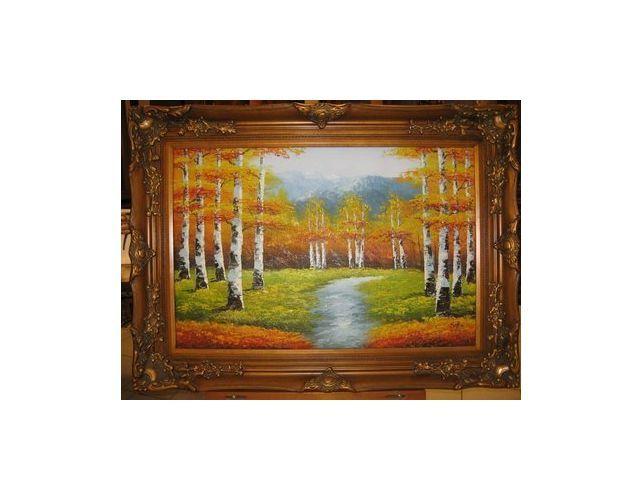 Offerta vendita quadri dipinti olio su tela - Occasione commercio quadri pezzi unici Verona