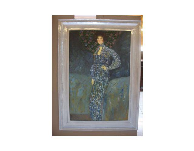 Offerta vendita copie d'autore Klimt Van Gogh - Occasione commercio copie d'autore Monet Verona