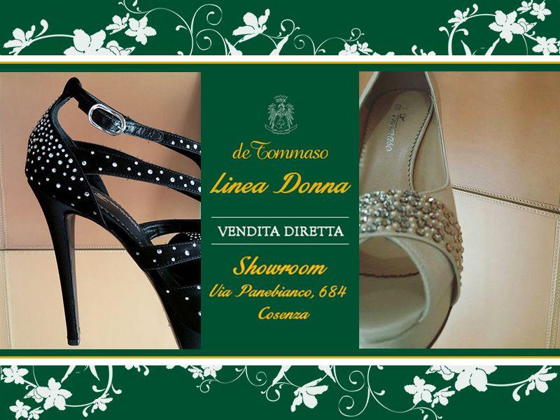 De Tommaso - Offerta Calzature da Donna Primavera - Occasione Calzature da Donna Estate