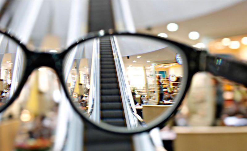 offerta  Assistenza e riparazione occhiali - occasione vendita occhiali lenti a contatto padova