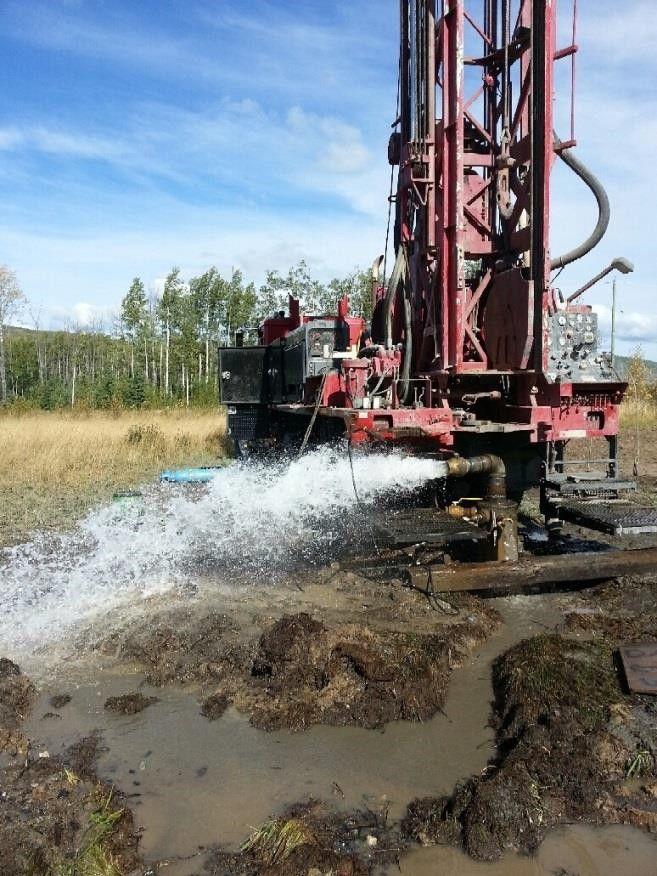 EUROPOZZI offerta trivellazione escavazione perforazione pozzi Gubbio