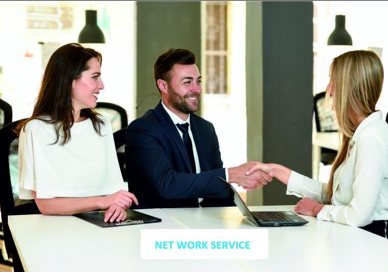 offerta logistica del pubblico milano - promozione servizi cortesia milano net work service