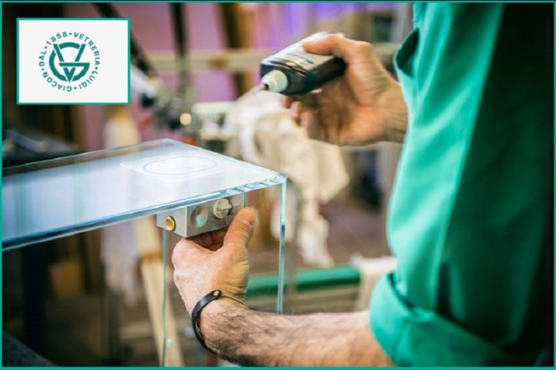 Angebot angepasste Verarbeitung Glas Duschkabinen - Personalisierte Glasduschkabinen