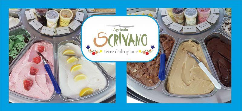 Terre D'Altopiano -promozione gelato artigianale - offerta gelato artigianale