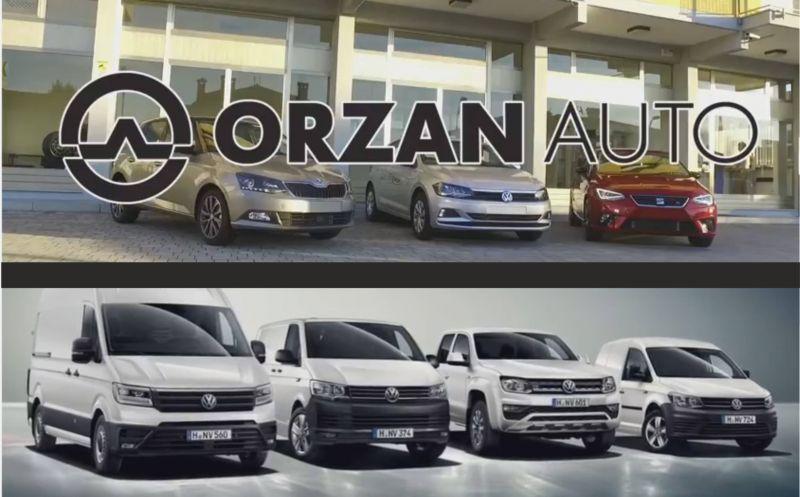 offerta auto Volkswagen Seat Skoda - Occasione vendita auto nuove e usate Volkswagen