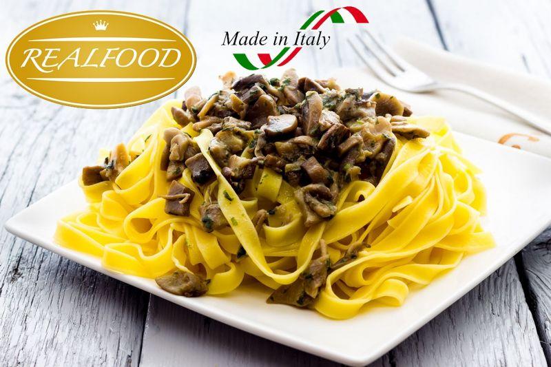 Angebot Verkauf Italienischer Feinkostsspezialitaeten - Promotion von italienischen Gerichten