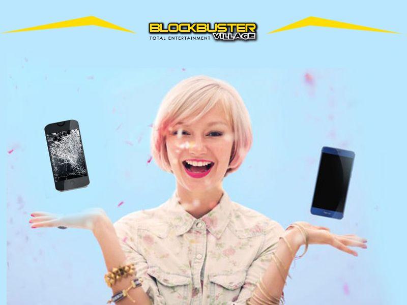Offerta Campagna Rottamazione Smartphone 2017 - Promozione Block Buster