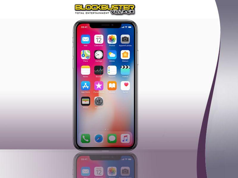 Offerta Riparazione Smartphone Iphone - Promozione Smartphone Iphone riparazioni - Block Buster