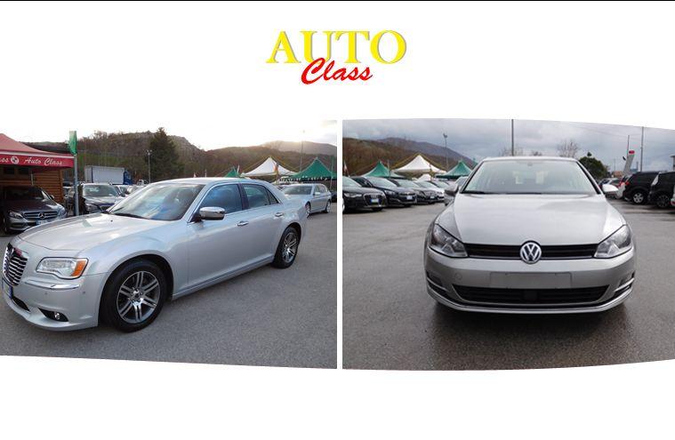 Offerta Vendita Auto Atena Lucana - Promozione Auto Atena Lucana - Autoclass