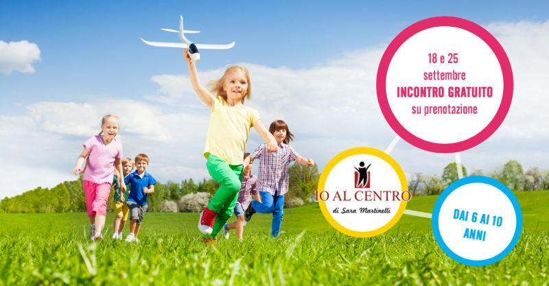 offerta psicomotricita funzionale bambini - lezione gratuita psicomotricita funzionale