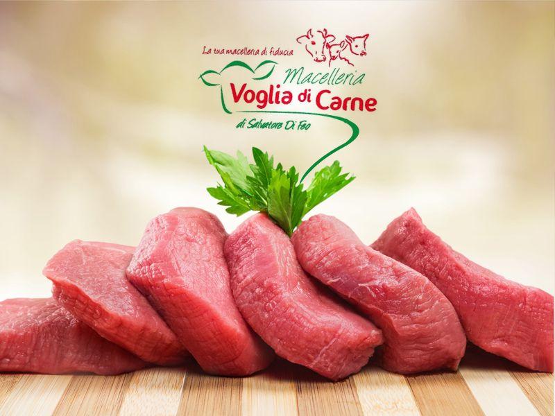 Offerta vendita carne chianina fresca e genuina - Promozione vendita carne di agnello tenera