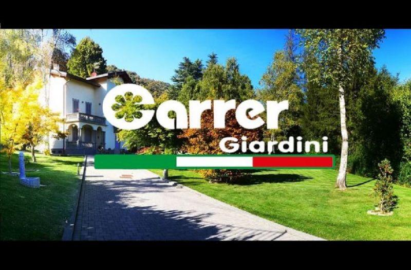 Offerta servizio giardinaggio - Promozione servizio manutenzione cura del giardino Como