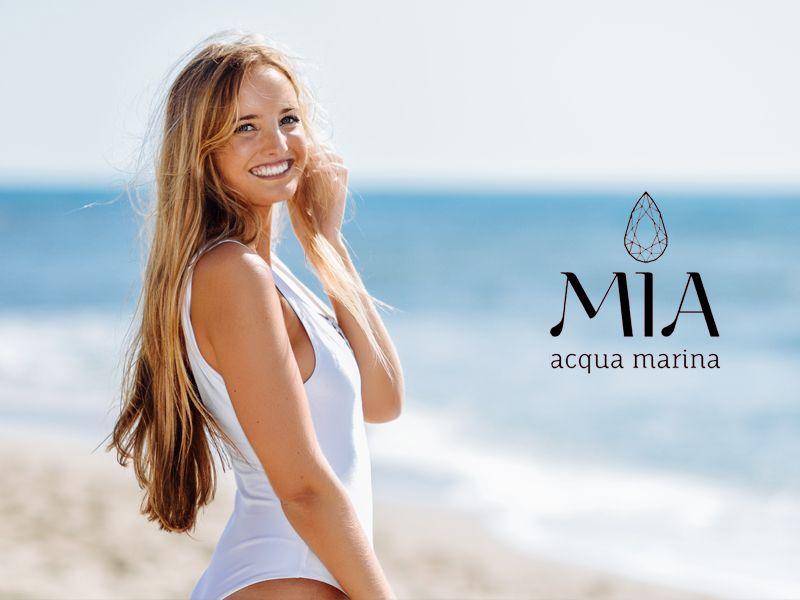 Offerta servizio trattamento anticellulite snellente Acqua Marina Mia - Chance