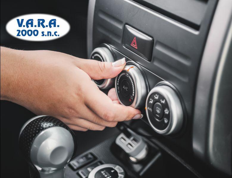 Offerta manutenzione aria condizionata vara 2000 brescia-promozione ricarica aria condizionata