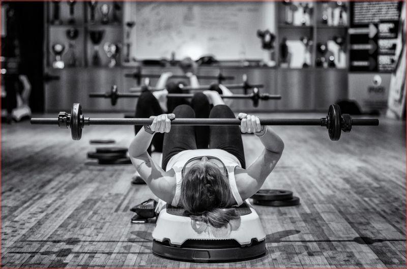 PUMP a Imperia / Palestra Wellness Evolution