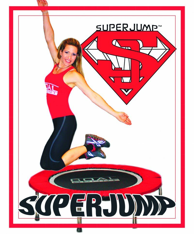 SUPER JUMP / Paletra Wellness Evolution a Imperia