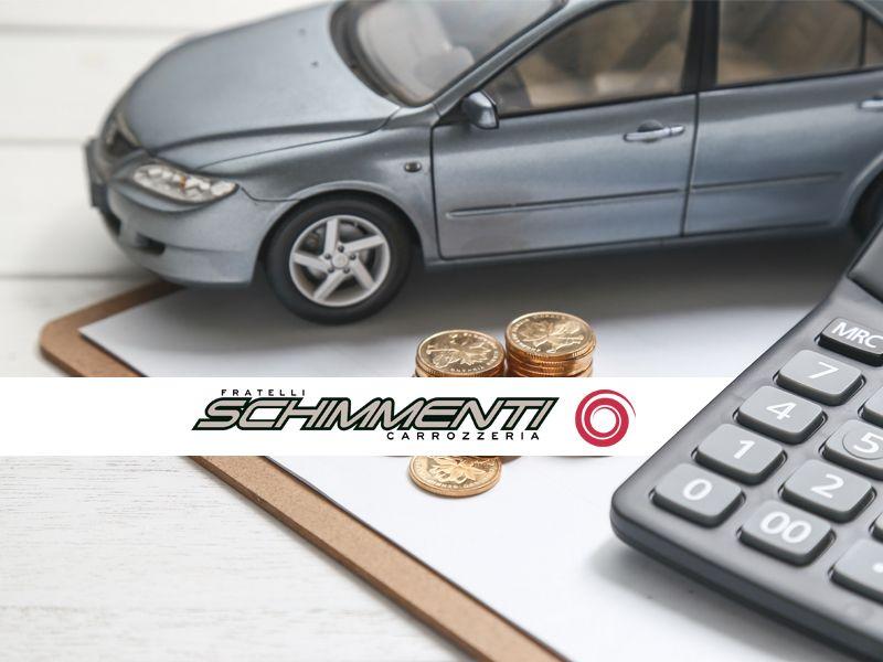 Offerta Servizi professionali Assicurazioni auto in sede  - Promozione  servizi legali auto