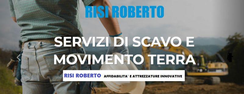 Angebot von Aushub und Erdbewegungsarbeiten Service- Promotion der Verarbeitung und Erdbewegung