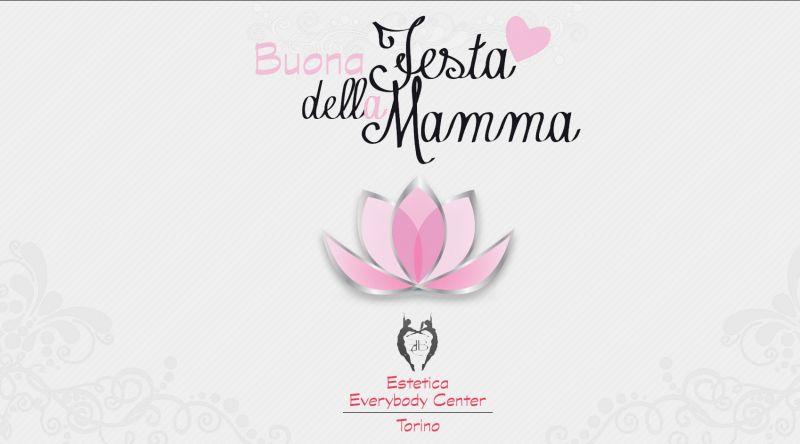 OFFERTA Massaggio Emozionale Festa della Mamma