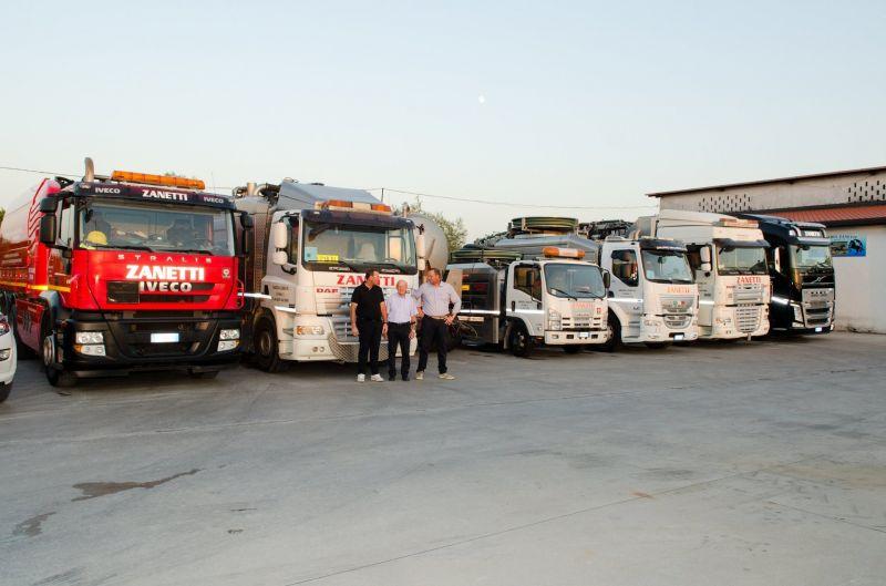 Offerta sistemi canal jet Legnago - Occasione trasporto smaltimento di fanghi Verona