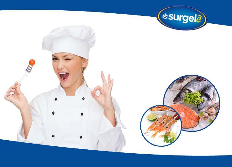Offerta distribuzione gamberoni argentini surgelati - Promozione vendita pesce spada a fette