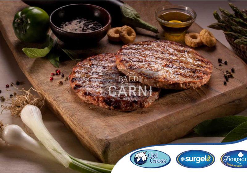 Offerta vendita carne Baldi Carni - Promozione distribuzione carne fresca Baldi Carni