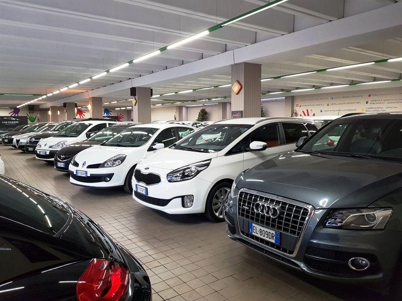 Offerta servizio compravendita automobili in Europa - Vendita trasporto auto in Europa Verona