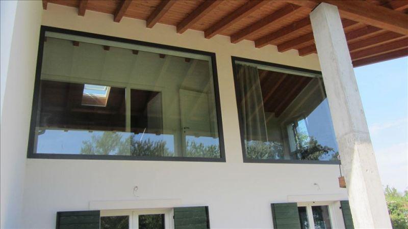 Offerta progettazione di infissi - Promozione vendita di infissi alluminio Sommacampagna Verona