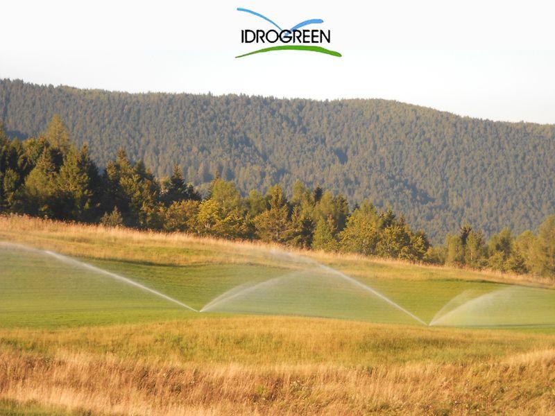 Offerta Impianti di Irrigazione Treviso e Vicenza - Idrogreen