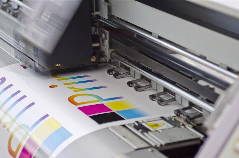 Offerta servizio specializzato di stampa digitale - Promozione servizi di stampa offset Verona