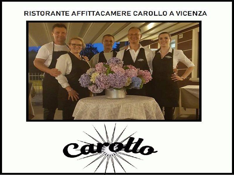 CAROLLO Offerta locanda immersa nel verde - Promozione pernottamento locanda Vicenza periferia