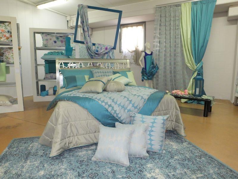 Offerta fabbrica produzione biancheria per la casa - Offerta vendita tovaglie lenzuola tappeti