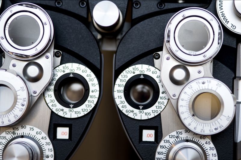 Organizzazione corso annuale di Optometria a Verona - Qualifica di ottico optometrista a Verona