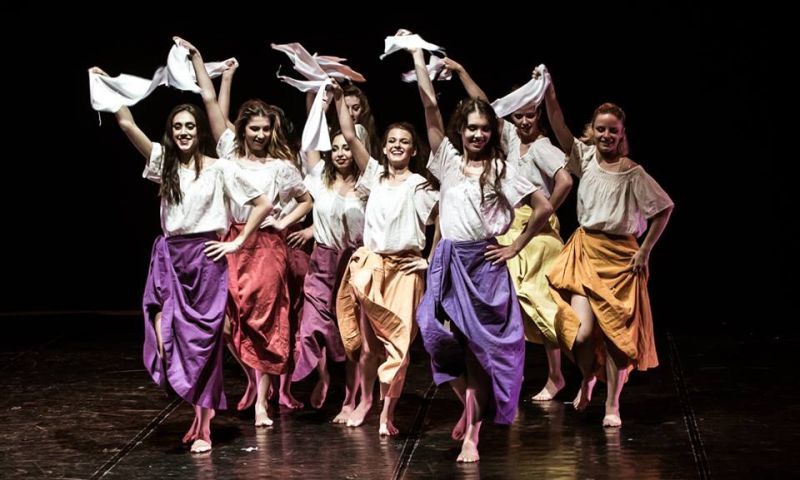 Ist. M. Buonarroti Liceo Coreutico a Verona - Liceo della Danza Paritario a Verona