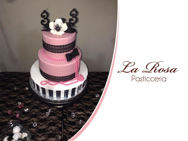 Offerta Servizio torte personalizzate Campagna - Promozione Allestimento eventi a Campagna