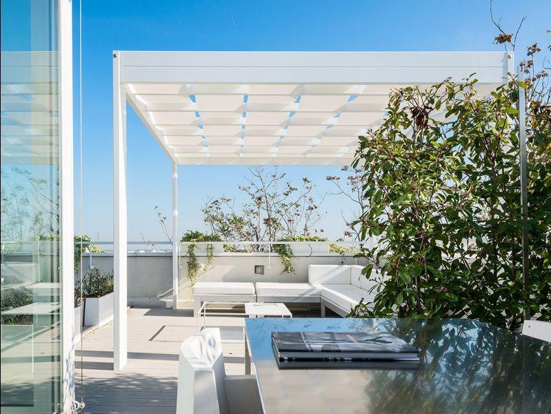 Offerta tende per gazebi pergolati - promozione realizzazione tende di copertura per piscine