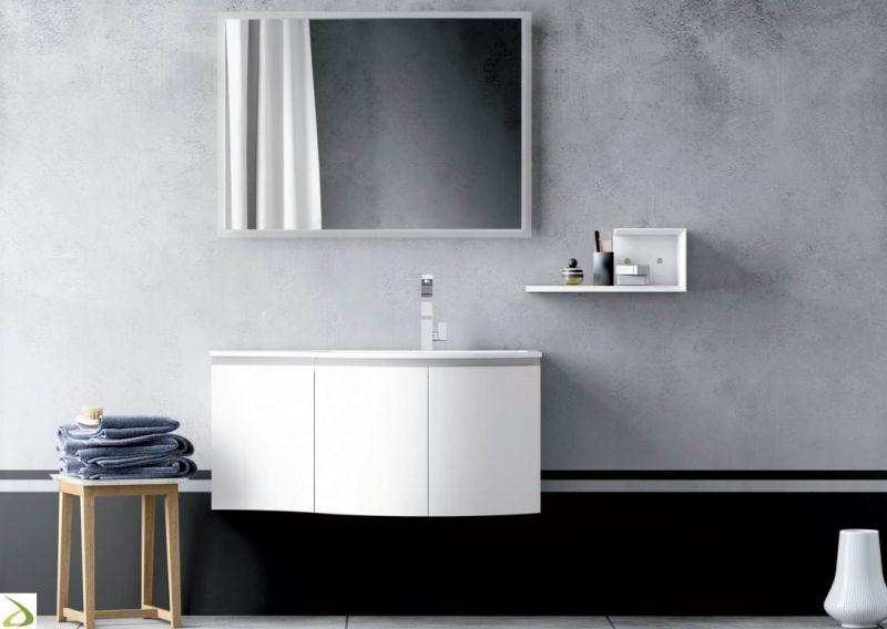 Offerta mobili da bagno sospesi moderni - Acquista online il tuo mobile da bagno
