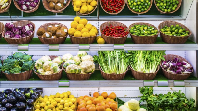 offerta carne di qualita supermercato - occasione alimenti freschi di qualita frutta e verdura