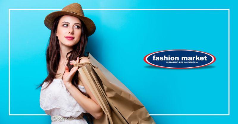 offerta outfit da viaggio Fashion Market - occasione abbigliamento mare outfit da vacanze